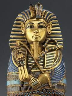 Faraón Rey Ecured