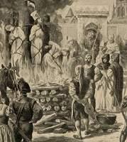 Inquisicion Medieval