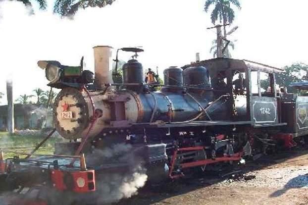 textura clara diseño unico promoción Locomotora de vapor - EcuRed