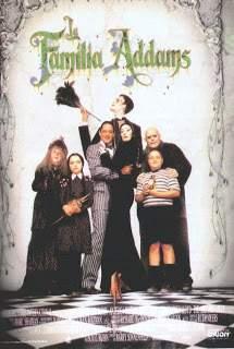 La Familia Addams Ecured