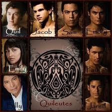 Tribu Quileute - EcuRed