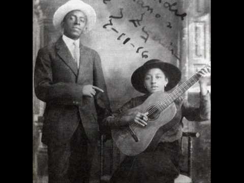María Teresa y Rafael Zaqueira