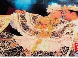 Punto panameño (baile) - EcuRed 8c76f80d50e