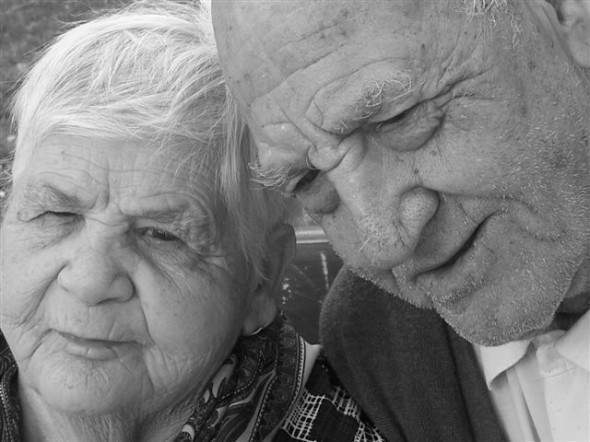 Afecciones digestivas en ancianos - EcuRed