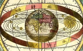Teoría geocéntrica - EcuRed