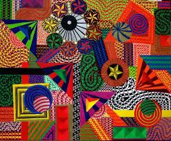 Textura Artes Visuales Ecured