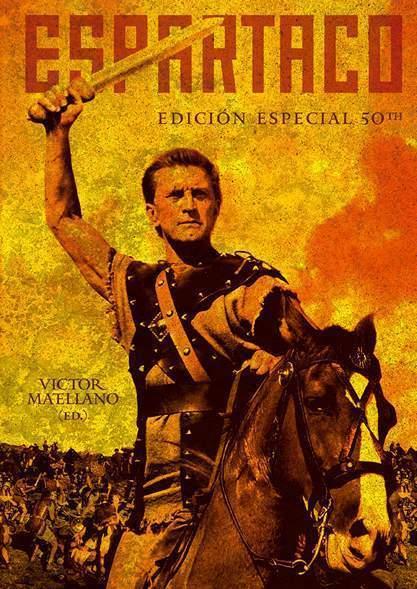 Espartaco (película de 1960) - EcuRed