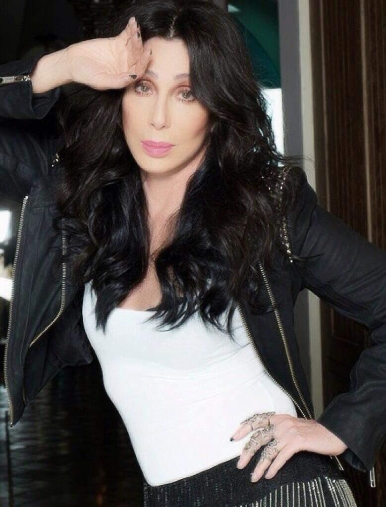 Fotos De Cher cher - ecured
