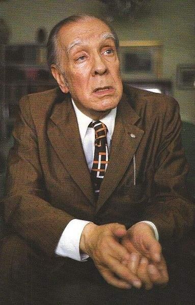 Jorge Luis Borges - EcuRed