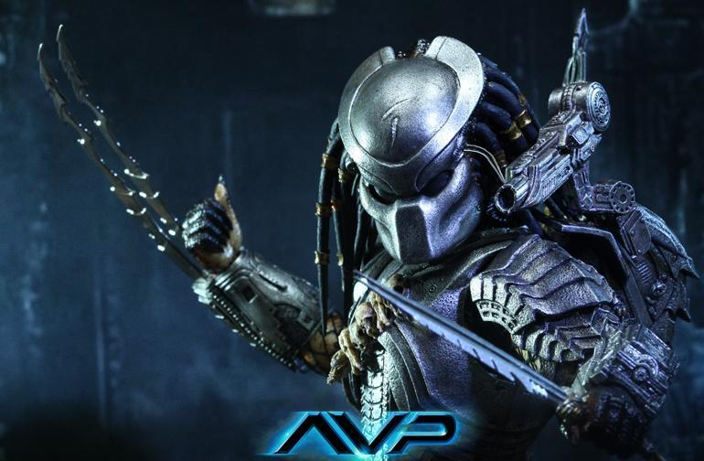 Alien Vs Predator Ecured