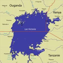 Lago Victoria - EcuRed