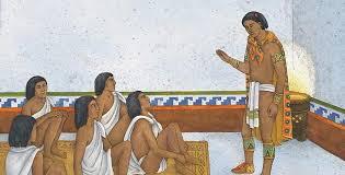 SISTEMA DE EDUCACIÓN DEL ANÁHUAC. Toltecápsulas 107