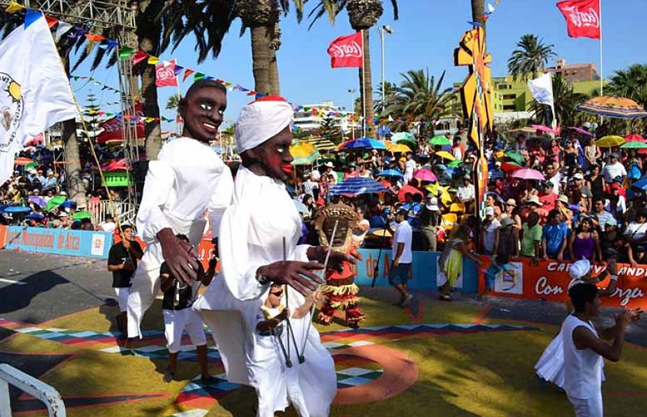 Fiestas tradicionales de Nigeria - EcuRed