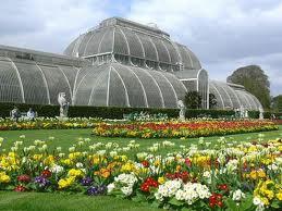 Real Jardín Botánico de Kew - EcuRed
