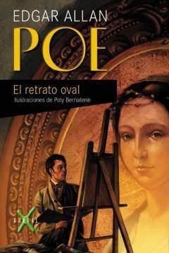 RESUMEN EL RETRATO OVAL - Edgar Allan Poe
