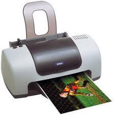 Impresora De Inyeccion Ecured