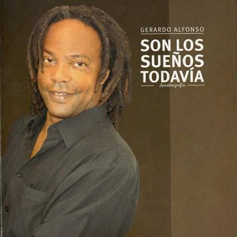 """Autobiografía """"Son los sueños todavía"""", 2013, editado en Alemania por Cuba Sí."""