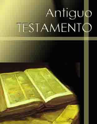 Antiguo Testamento - EcuRed