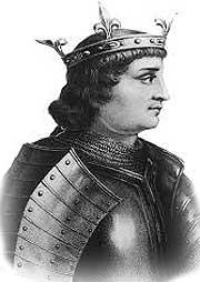 Carlos IV el Hermoso - EcuRed