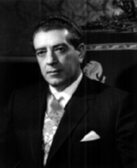 Adolfo López Mateos EcuRed