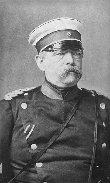 Lemo Biografie Biografie Otto Von Bismarck
