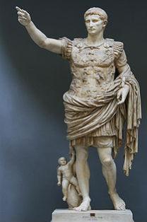 Comparacion Del Matrimonio Romano Y El Actual : Augusto emperador romano ecured