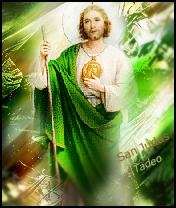 San Judas Tadeo Ecured