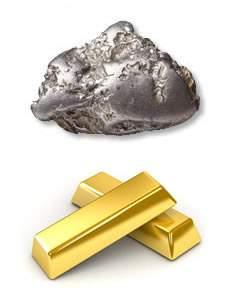 Metales preciosos ecured metales preciososg urtaz Choice Image