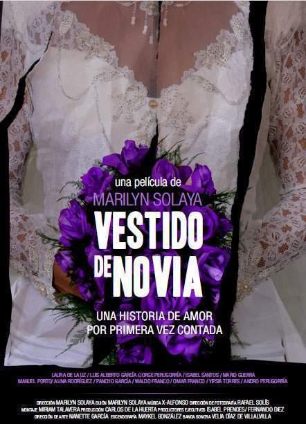 vestido de novia - ecured