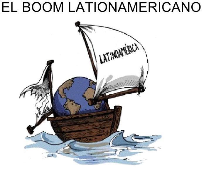 Boom Latinoamericano Ecured