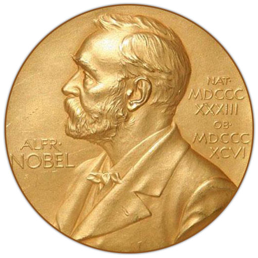 Premio Nobel De Física Ecured
