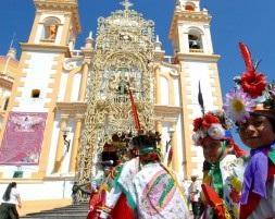 Fiestas Tradicionales De Veracruz México Ecured