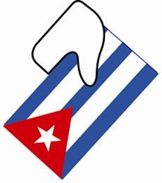 Resultado de imagen para sistema electoral cubano