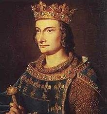 Felipe IV de Francia - EcuRed