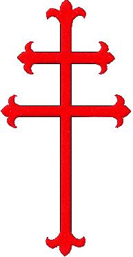 Cruz Patriarcal Ecured