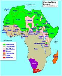 Idiomas Africanos Ecured