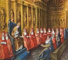 Resultado de imagen de Segundo Concilio de Lyon.
