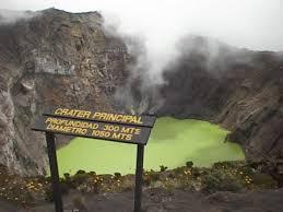 94d55ed2cf2 Cráter principal del volcán Irazú