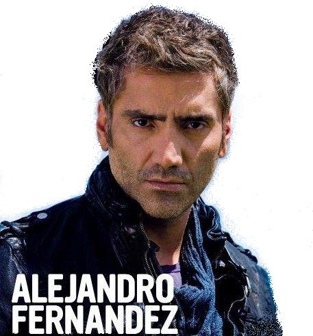 Alejandro Fernández Ecured