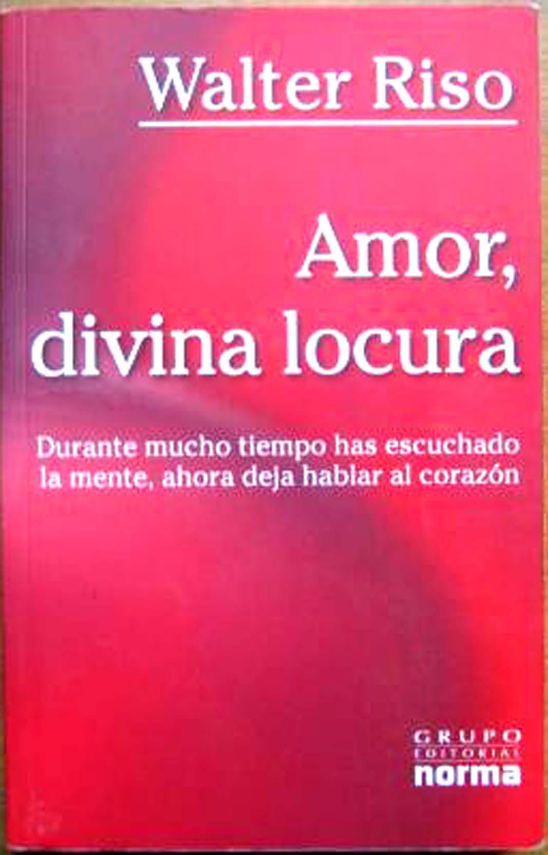 Amor Divina Locura Ecured