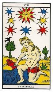 Tarot De Marsella La Estrella Ecured