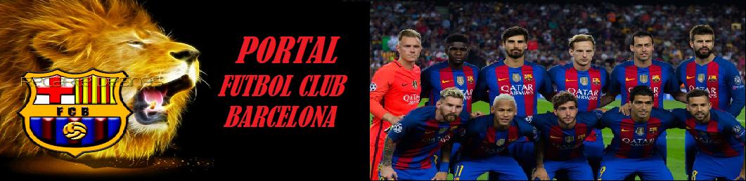 Portal Fútbol Club Barcelona - EcuRed a2fee8593e8