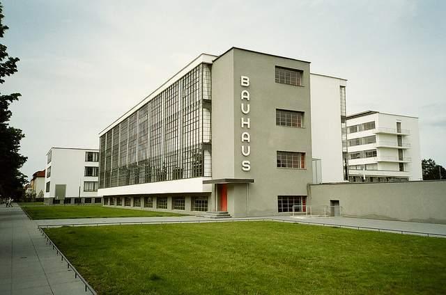 Bauhaus International