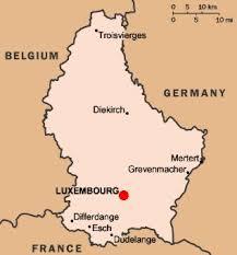 Luxemburgo Ecured