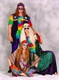 16cba25ec Cultura hippie - EcuRed