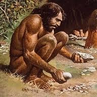 Hombre primitivo - EcuRed