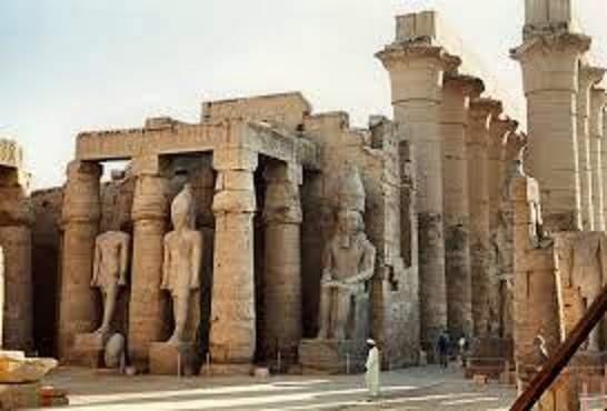 Tebas (Egipto) - EcuRed