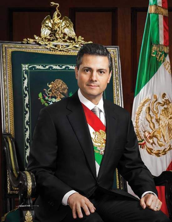Enrique Pena Nieto Ecured