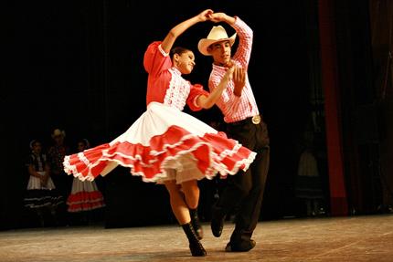 Polka norteña nicaragüense - EcuRed