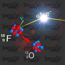 Resultado de imagen de El positrón